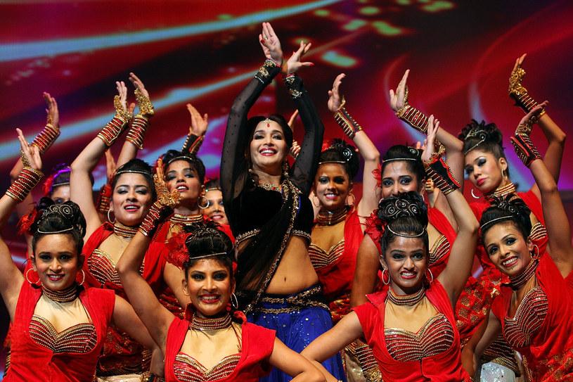 Indyjski przemysł rozrywkowy pomoże pokonać terrorystów? /Lisa Maree Williams /Getty Images