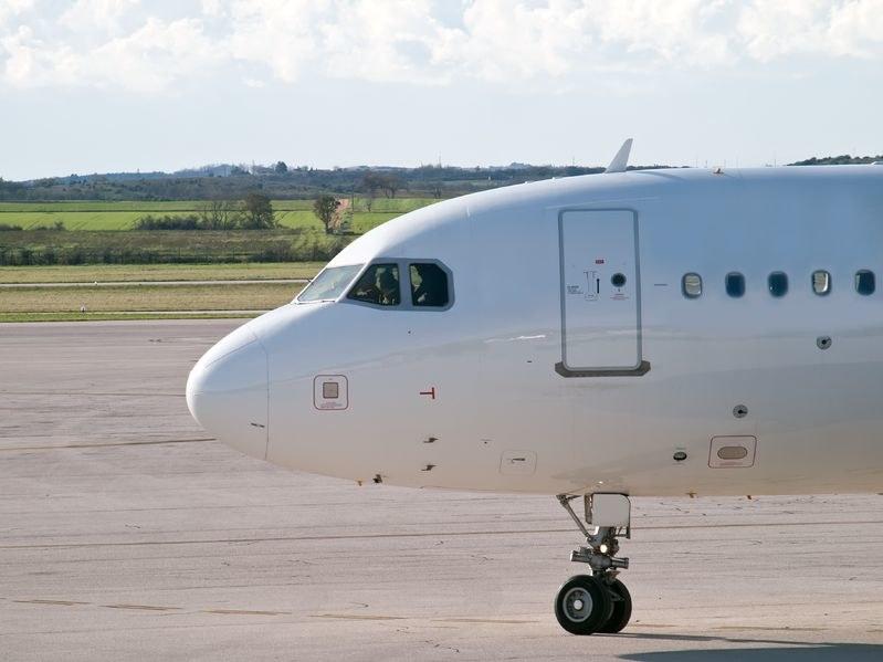 Indyjskie lotnictwo jest na 13. miejscu od końca pod względem bezpieczeństwa /123RF/PICSEL