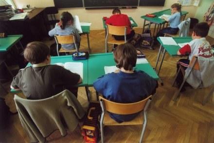 Indywidualizacja procesu nauczania w klasach I-III /© Bauer