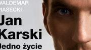 """""""Inferno"""", czyli piekło. Premiera biografii Jana Karskiego"""