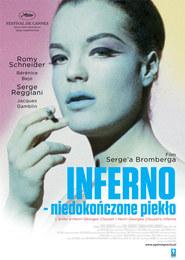 Inferno - niedokończone piekło