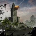 Infinitum: Battle for Europe wchodzi w fazę otwartych beta testów