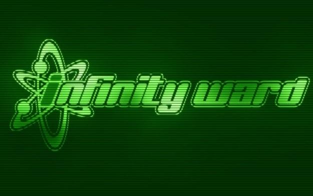 Infinity Ward - logo /Informacja prasowa