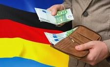 Inflacja HICP w Niemczech w sierpniu wyniosła 3,4 proc. rdr