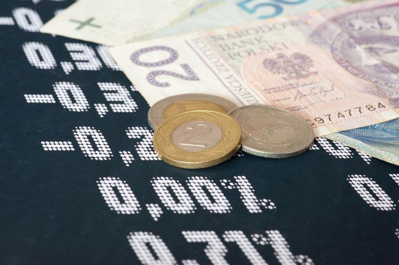 Inflacja i rosnący dług będą nam towarzyszyć w najbliższych miesiącach, a nawet latach /123RF/PICSEL