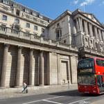 Inflacja może wzrosnąć do 4 proc., ale tylko przejściowo - Bank Anglii