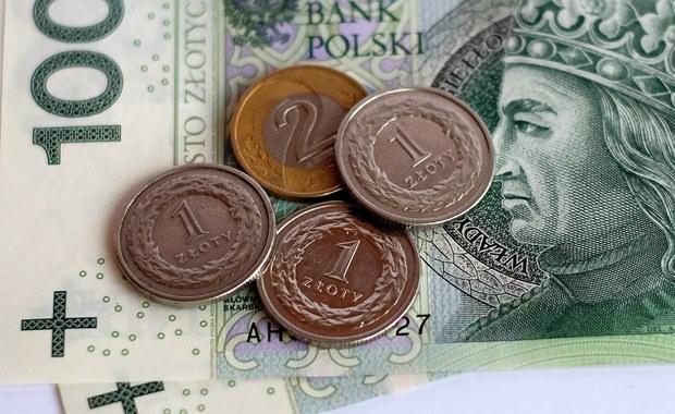 Inflacja najwyższa od ponad roku. Szybki wzrost cen