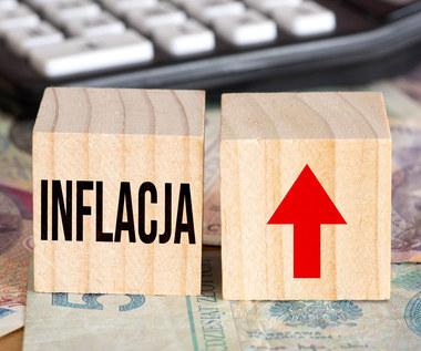 Inflacja strachu. Bardziej boimy się drożyzny niż wirusa