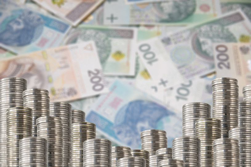 Inflacja w Polsce na życzenie polityków /123RF/PICSEL