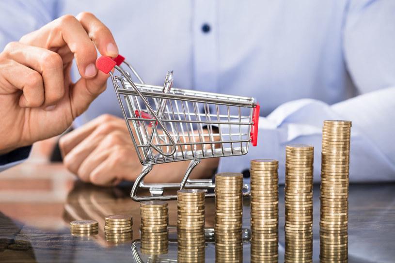 Inflacja w UE: W Polsce największy skok cen /123RF/PICSEL