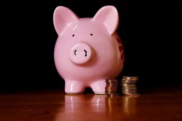 Inflacja wzrosła i znów pożera zyski z lokat /©123RF/PICSEL
