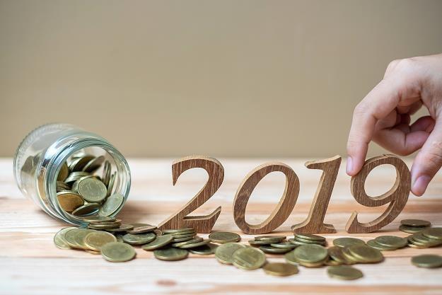 Inflacja wzrośnie. Lokaty poniżej 4 proc. będą nieopłacalne /©123RF/PICSEL