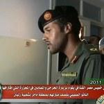 Informacja o śmierci syna Kadafiego bez potwierdzenia