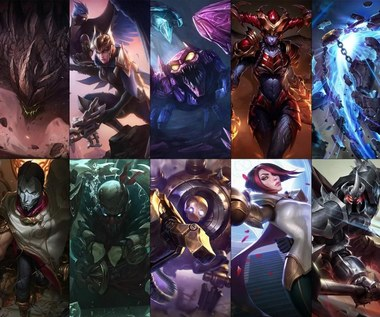 Informacje League of Legends – 1-2.04