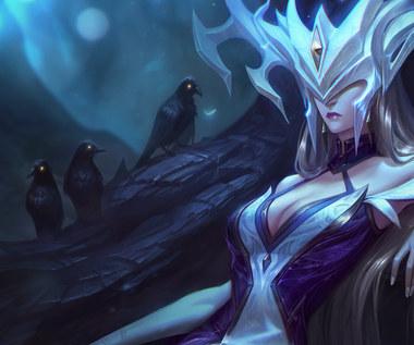 Informacje League of Legends – 15.04