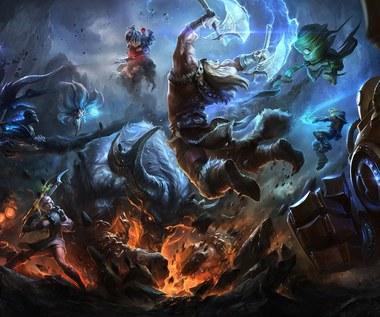 Informacje League of Legends – 15-17.03