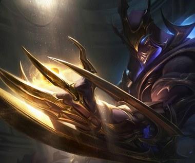 Informacje League of Legends – 18-23.04