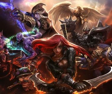 Informacje League of Legends – 21.02