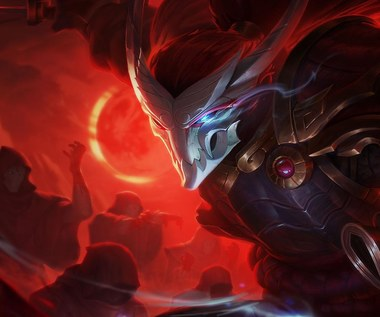 Informacje League of Legends - 5.03