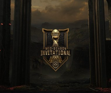 Informacje League of Legends – MSI 2019