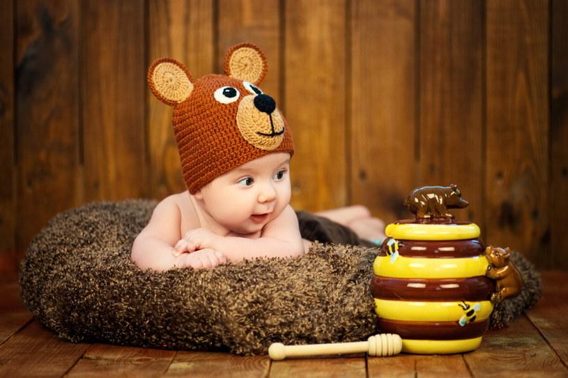 """Informacje o coraz to nowszych """"pomysłach"""" na imiona dla dzieci przyprawiają o dreszcze... /123RF/PICSEL"""