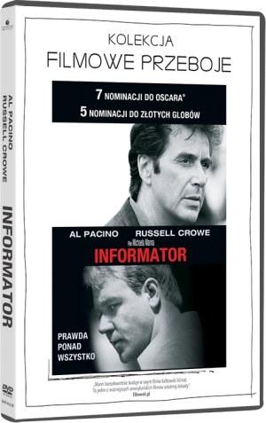 Informator /materiały promocyjne