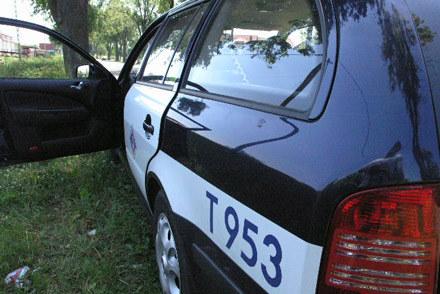 Informowanie policji uznajemy za naganne donosicielstwo /INTERIA.PL