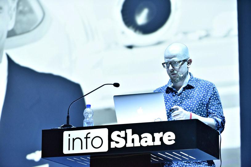 Infoshare2015  foto. Tomek Kaminski /materiały prasowe