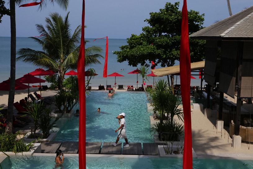 Infrastruktura turystyczna to jedna z najmocniejszych stron wyspy /Getty Images/Flash Press Media