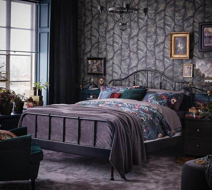 Infuture hatalska foresight institute i IKEA przyjrzeli się sypialniom Polaków /materiały prasowe