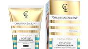 Infuzyjne Chronoserum Ujędrniająco - Liftingujące do ciała na noc Christian Laurent