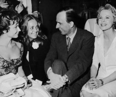 Ingmar Bergman: Geniusz, ekscentryk, kobieciarz