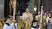 Ingres abp. Stanisława Budzika