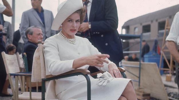 Ingrid Bergman: Następczyni Grety Garbo w Hollywood - fot. Fox Photos /Getty Images/Flash Press Media