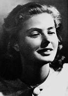 Ingrid Bergman /Encyklopedia Internautica