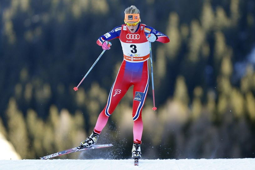 Ingvild Flugstad Oestberg /AFP