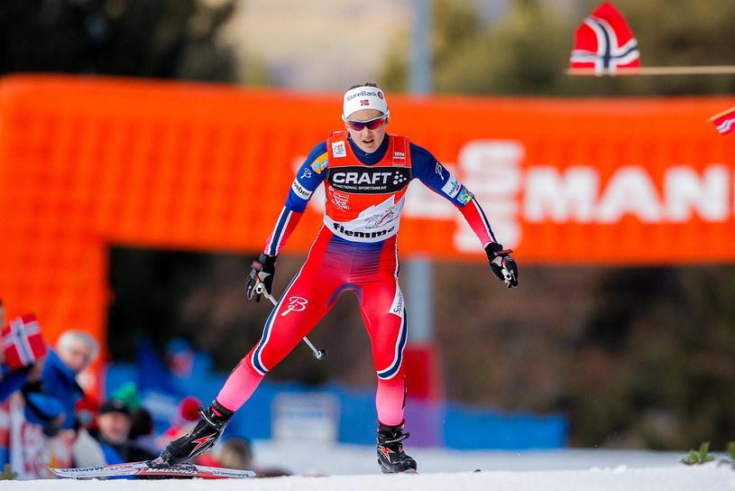 Ingvild Flugstad Oestberg /Stanko Gruden /Getty Images