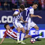 Inigo Martinez blisko transferu do Barcelony