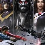 Injustice: Ultimate Edition - pełnia mocy na konsolach i... PC!