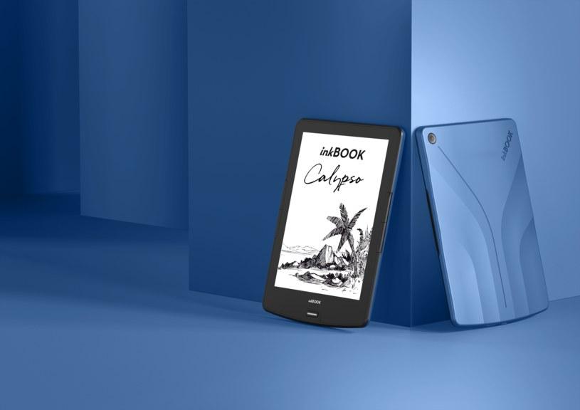 inkBOOK Calypso /materiały prasowe