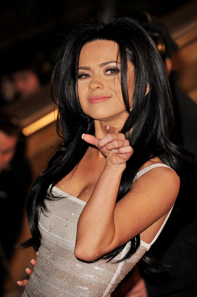 Inna /Pascal Le Segretain /Getty Images