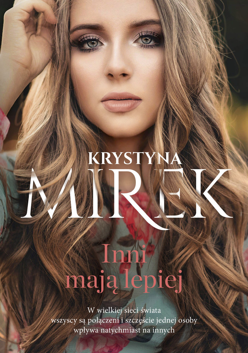 Inni mają lepiej, Krystyna Mirek /materiały prasowe