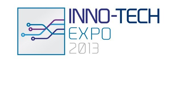 Inno-Tech Expo 2013 w Kielcach - 17-19.10 /materiały prasowe