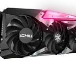 Inno3D GeForce RTX 3060 Ti iChill X3 RED - sześćdziesiątka na bogato