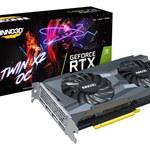 Inno3D GeForce RTX 3060 Ti Twin X2 OC już w sprzedaży