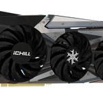 Inno3D GeForce RTX 3080 Ti i 3070 Ti zadebiutowały