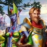InnoGames ujawnia swoją nową grę strategiczną - Elvenar