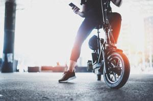 Innowacje, jakie kiedyś pojawią się w rowerach
