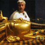 Innowacyjna technika badania sarkofagów