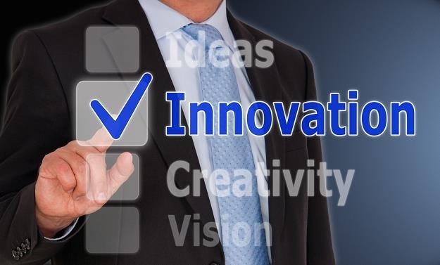 Innowacyjne firmy zapłacą mniejszy podatek /©123RF/PICSEL